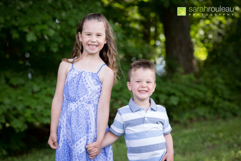 kingston family photographer - sarah rouleau photography - The Villeneuve Family 2020-16