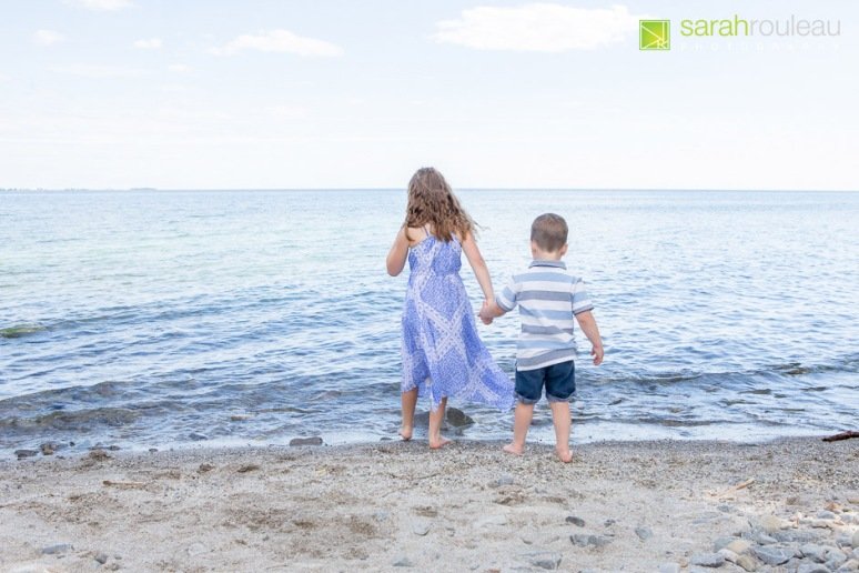 kingston family photographer - sarah rouleau photography - The Villeneuve Family 2020-21