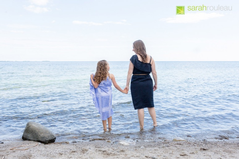 kingston family photographer - sarah rouleau photography - The Villeneuve Family 2020-23