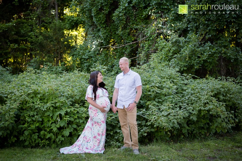 kingston maternity photographer - sarah rouleau photography - Amber and Jesse Plus One-11