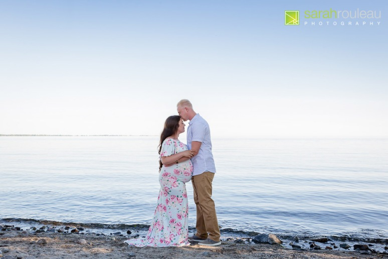 kingston maternity photographer - sarah rouleau photography - Amber and Jesse Plus One-13