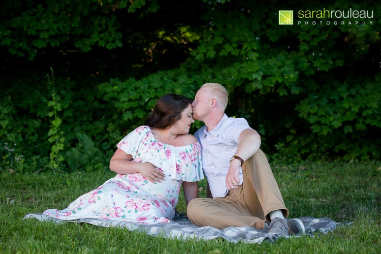kingston maternity photographer - sarah rouleau photography - Amber and Jesse Plus One-14