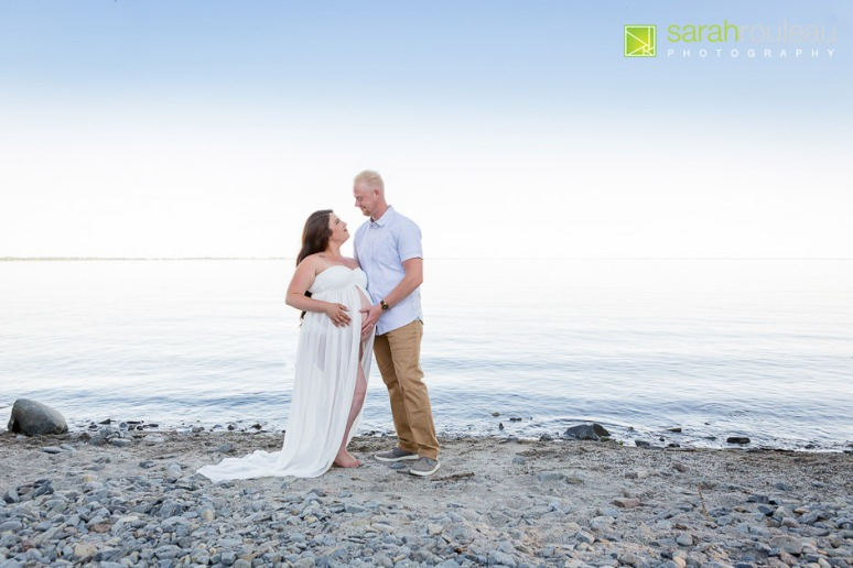 kingston maternity photographer - sarah rouleau photography - Amber and Jesse Plus One-16