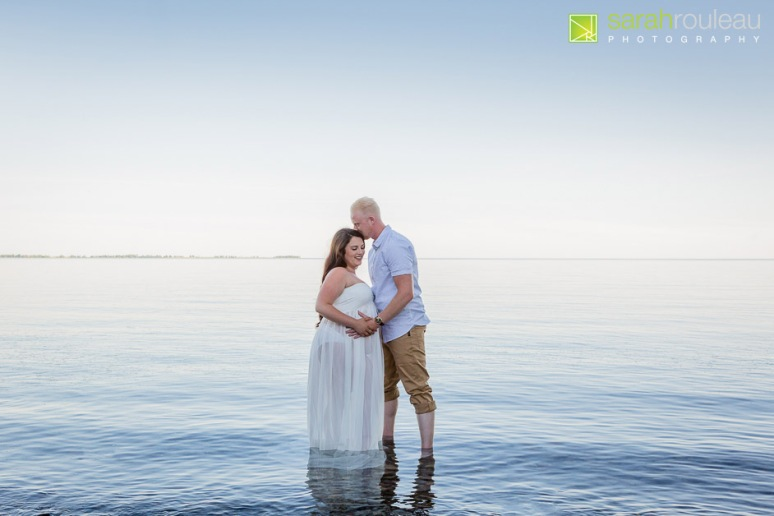 kingston maternity photographer - sarah rouleau photography - Amber and Jesse Plus One-21