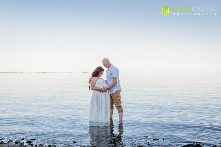 kingston maternity photographer - sarah rouleau photography - Amber and Jesse Plus One-22