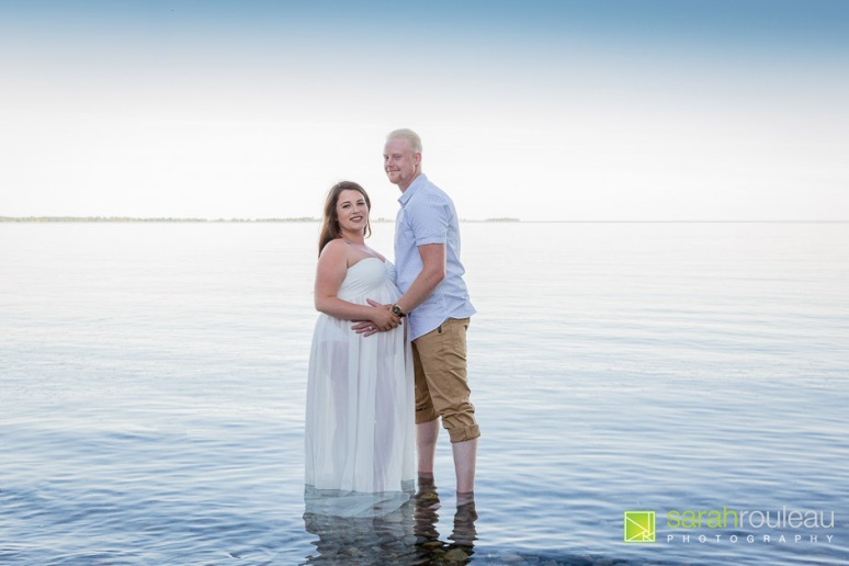 kingston maternity photographer - sarah rouleau photography - Amber and Jesse Plus One-23