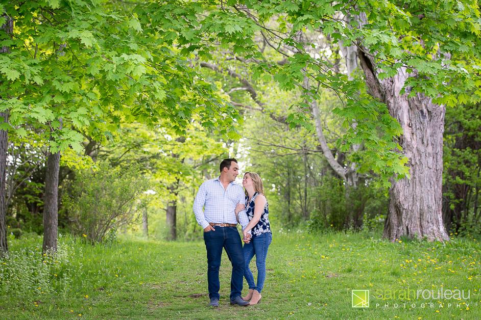 kingston wedding photographer - sarah rouleau photography - bianca and ryan-10