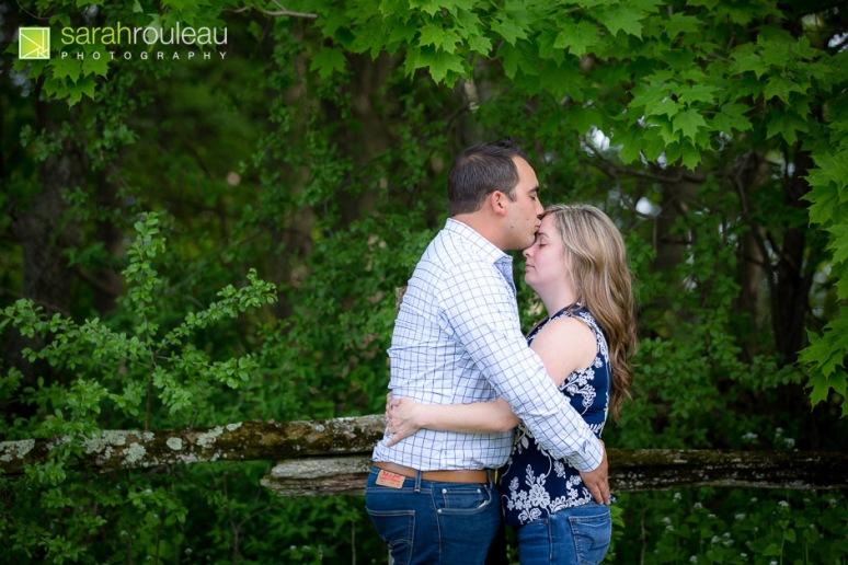 kingston wedding photographer - sarah rouleau photography - bianca and ryan-2