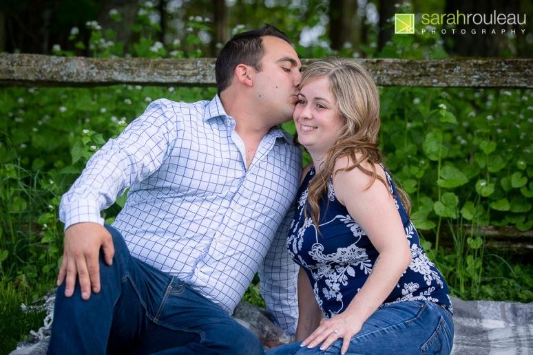 kingston wedding photographer - sarah rouleau photography - bianca and ryan-5