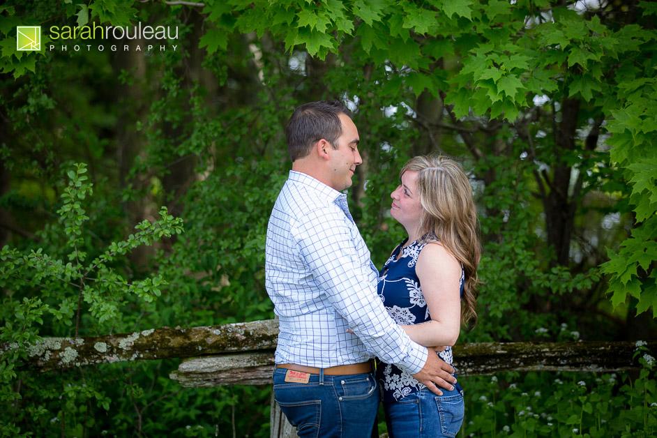 kingston wedding photographer - sarah rouleau photography - bianca and ryan
