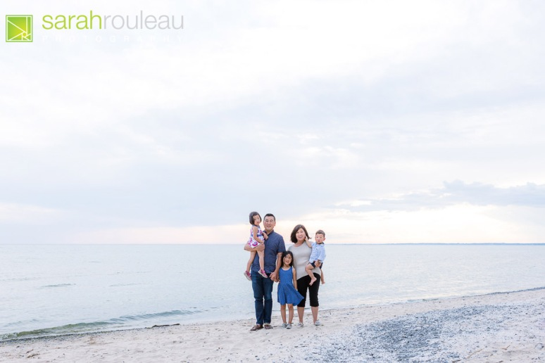 kingston family photographer - sarah rouleau photography - the hwang family